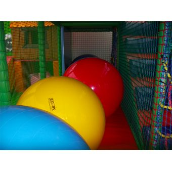 Inflatable Balls