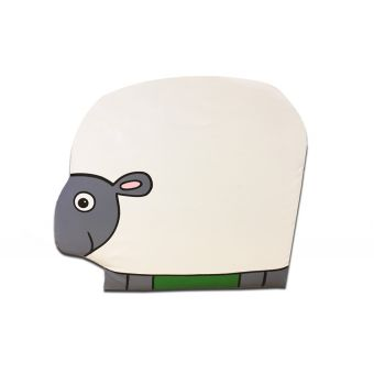 Soft Play Sheep