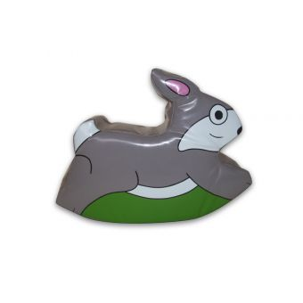 Soft Play Rocking Rabbit