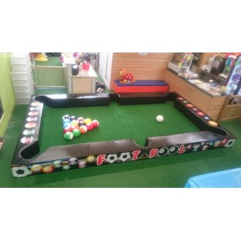 Soft Play Foot Pool