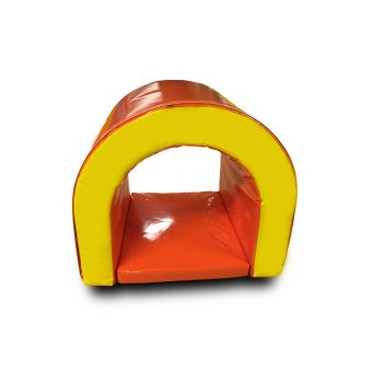 Soft Play Toddler Tunnel