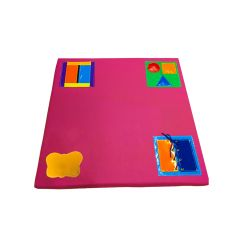 Soft Play Activity Mat