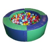 Ball Ponds