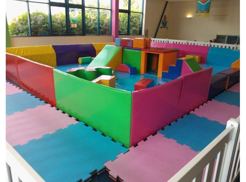 Soft Play Pits Enclosures Softplay Solutions
