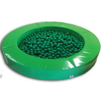Soft Play 2m Shallow Ball Pit