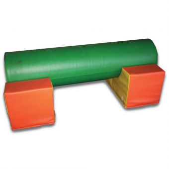 Soft Play Hurdle Set