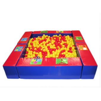 Soft Play 2m Activity Ball Pond