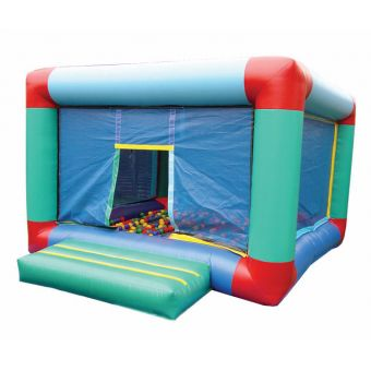 Inflatable Cubic Ball Pit