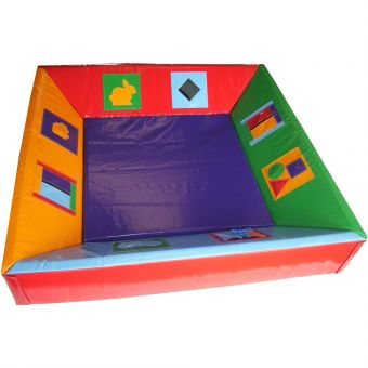 Soft Play Baby Play Pit