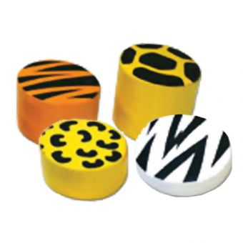 Soft Play Jungle Stepping Stones