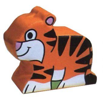 Soft Play Tiger