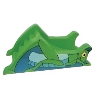 Soft Play Grasshopper Climb & Slide