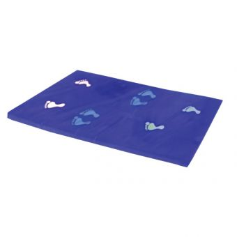 Soft Play Footprint Mat