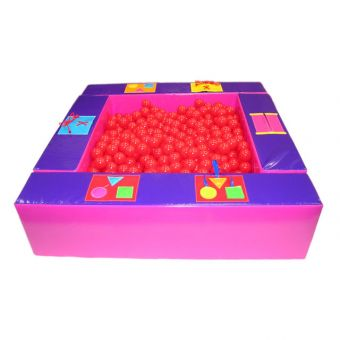 Soft Play 1.5m Activity Ball Pond