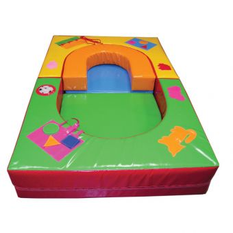 Soft Play Small Play Tub