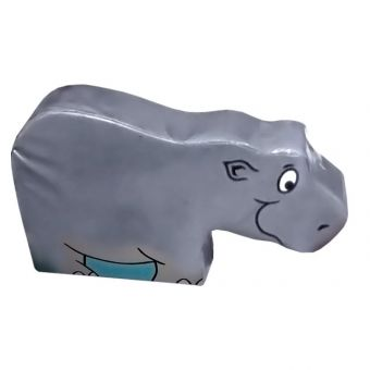 Soft Play Hippo