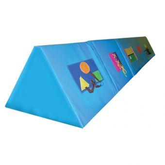 Soft Play Nursery Boundry Walls (per mtr)