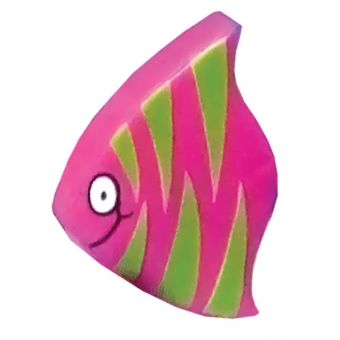 Soft Play Medium Fish