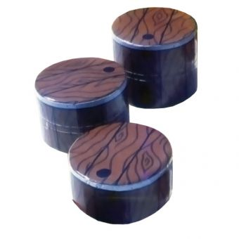 Soft Play Barrel Stepping Stones
