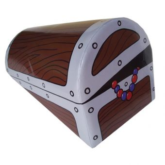 Soft Play Sunken Treasure Chest