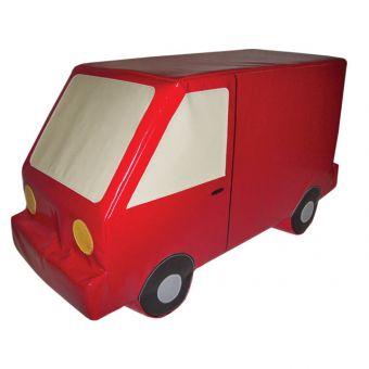 Soft Play Van