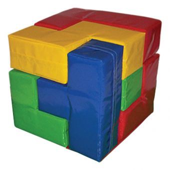 Soft Play Soma Cube (large)