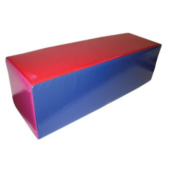 Soft Play Rectangular Block