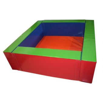 Soft Play 1.8m Ball Pit (inc balls)