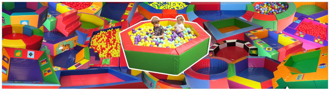 Soft Play Solutions