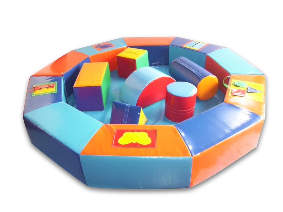 Ball Ponds Soft Play 2 1m Activity Baby Play Tub