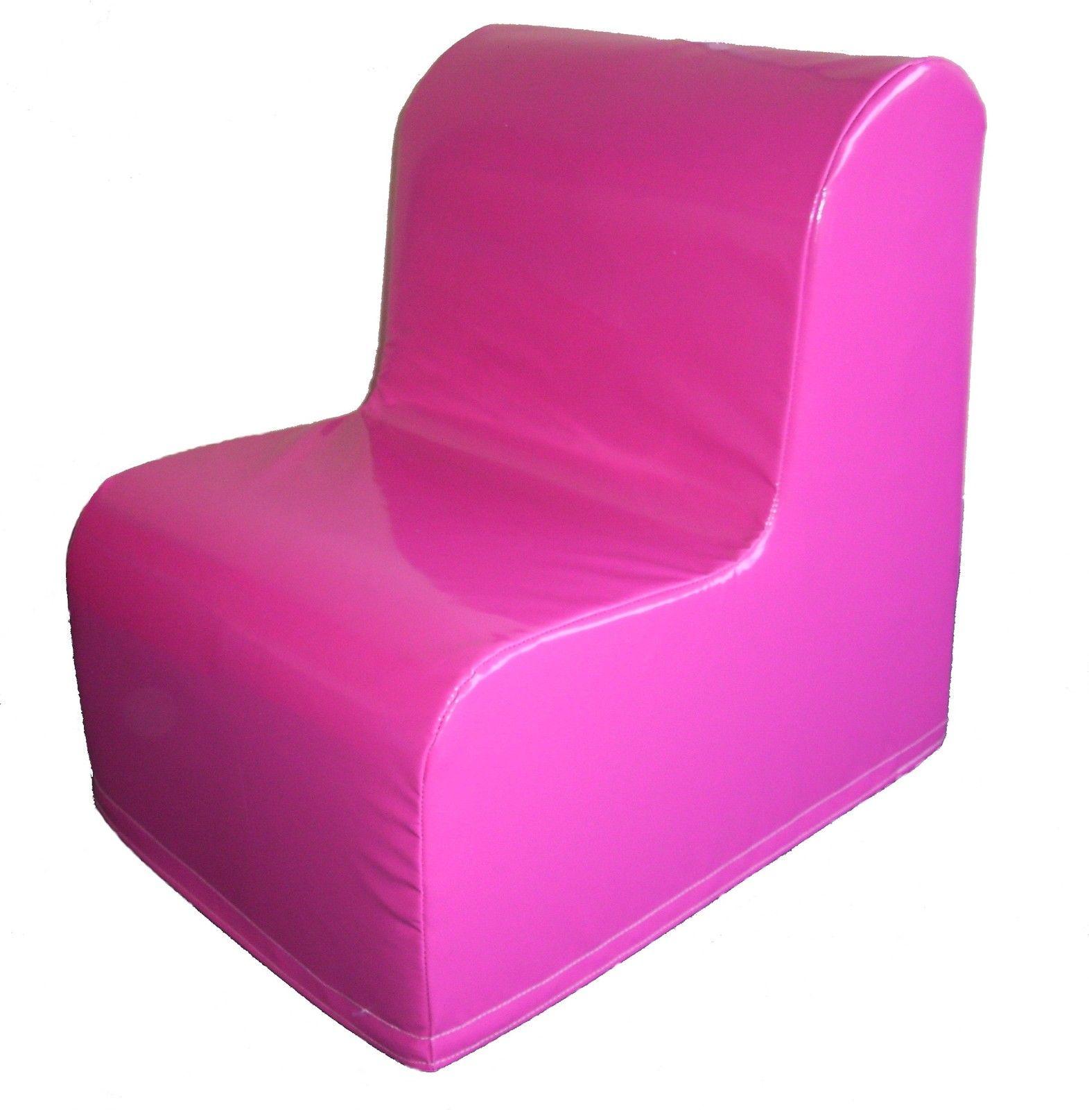 Nursery Furniture Soft Play Kids Modular Chair