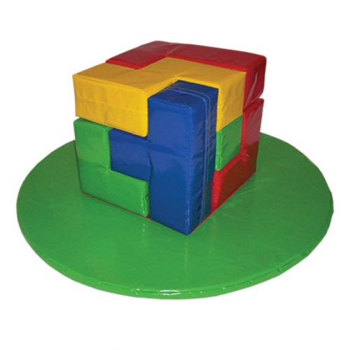 Soft Play Soma Cube (small)