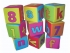 Soft Play ABC Blocks (9 pieces)