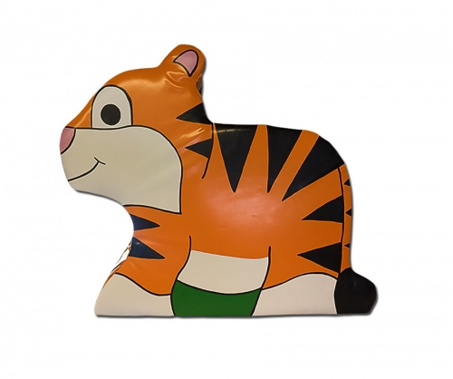 Soft Play Tiger