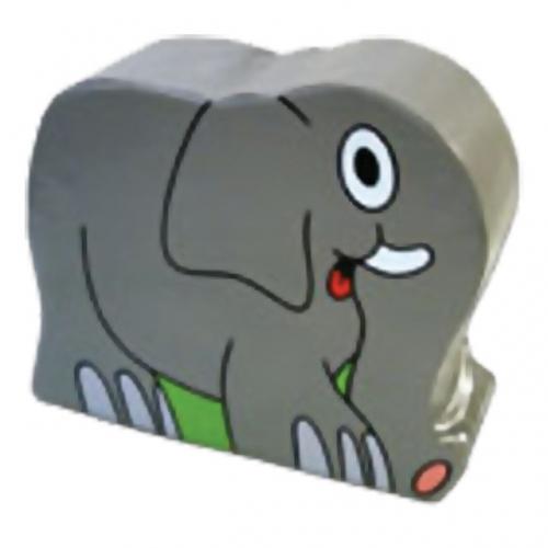 Soft Play Large Elephant