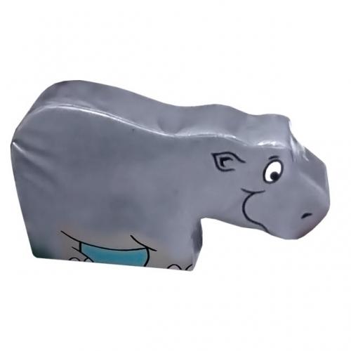 Soft Play Hippo