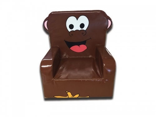 Soft Play Monkey Seat