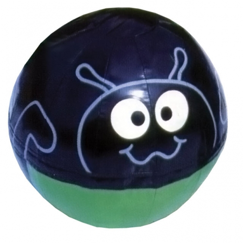 Soft Play Rocking Beetle Ball