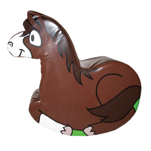 Soft Play Rocking Horse