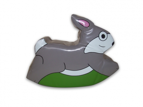 Soft Play Rocking Rabbit