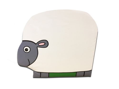 Soft Play Sheep