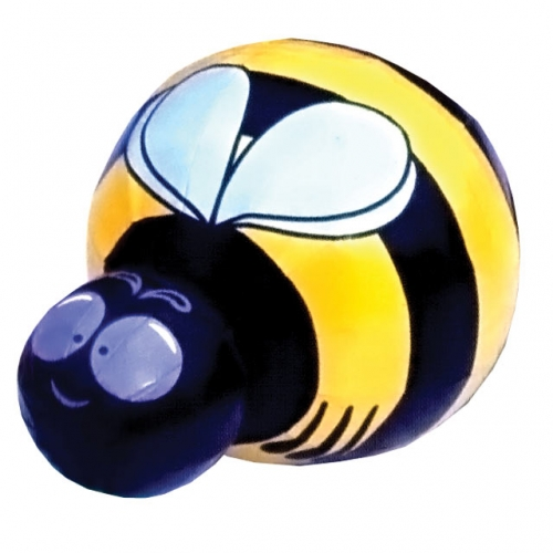 Soft Play Wobbly Bumble Bee