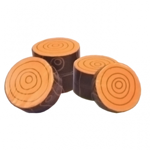 Soft Play Log Stepping Stones