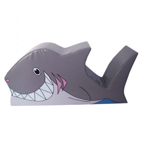 Soft Play Shark