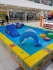 Soft Play Rocking Dolphin