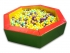 Soft Play 7 Sided Giant Ball Pond/Play Pit