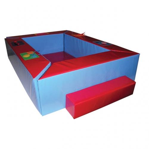 Soft Play Standard Ball Pond