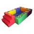 Soft Play Standard Steps Slide Ball Pond