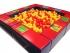 Soft Play 2m Activity Ball Pond