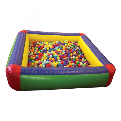 2m Inflatable Ball Pond